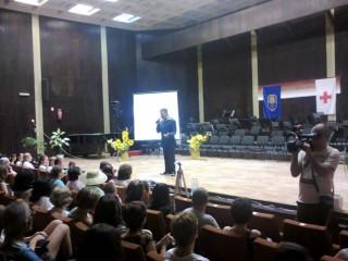 Благотворителеният концерт в залата на Видинска филхармония  организиран от Дамски Лайънс клуб Вида – Видин и БЧК