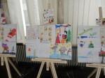 Лайънс клуб Вида - Видин организира конкурс за рисунка на тема `Коледа- сезонът на вълшебствата